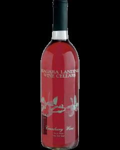 Niagara Landing Wine Cellars Cranberry Wine