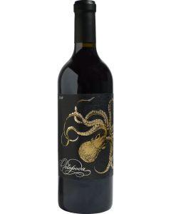 Octopoda Cabernet Sauvignon