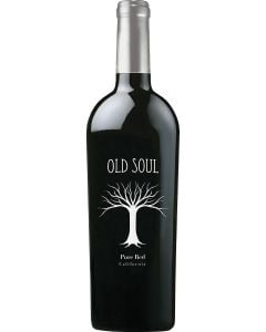 Old Soul Pure Red