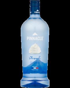 Pinnacle Whipped