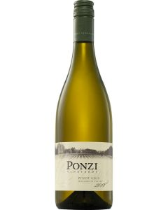 Ponzi Vineyards Pinot Gris