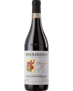 Produttori del Barbaresco Ovello Riserva Barbaresco