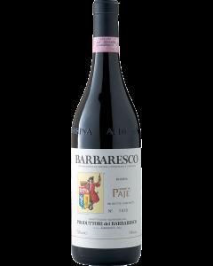 Produttori del Barbaresco Pajè Barbaresco Riserva