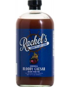 Rachel's Raquette Lake Elixirs Bloody Caesar Bloody Mary Mix