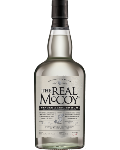 The Real McCoy Rum Aged 3 Years