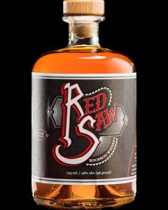 Honeoye Falls Distillery Red Saw Bourbon Whiskey