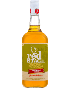 Red Stag by Jim Beam Hardcore Cider