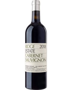 Ridge Estate Cabernet Sauvignon