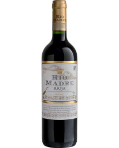 Río Madre Rioja Graciano