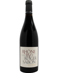 Rhône by Roger Sabon