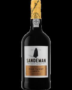 Sandeman Fine Tawny Porto