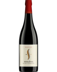 Soléna Grand Cuvée Pinot Noir