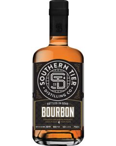 Southern Tier Bottled-in-Bond Bourbon