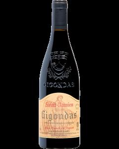 Saint-Damien Gigondas Vieilles Vignes