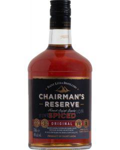 Saint Lucia Distillers Chairman's Reserve Spiced Rum