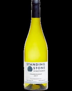 Standing Stone Vineyards Chardonnay