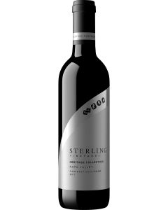 Sterling Vineyards Heritage Collection Cabernet Sauvignon