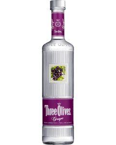 Three Olives Grape