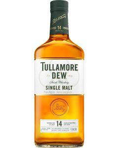 Tullamore Dew 14 Years Old Single Malt