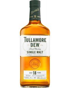 Tullamore Dew 18 Years Old Single Malt