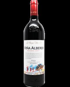 La Rioja Alta Viña Alberdi