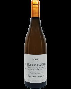 Walter Hansel Cahill Lane Vineyard Chardonnay