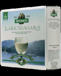 Widmer Lake Niagara