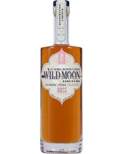 Wild Moon Rose
