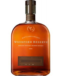 Woodford Reserve Kentucky Straight Bourbon Whiskey Personal Selection