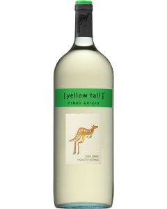 Yellow Tail Pinot Grigio