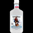 Captain Morgan Caribbean White Rum