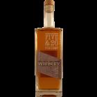 Five & 20 Spirits SB2 Rye Whiskey