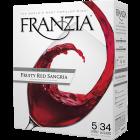 Franzia House Favorites Fruity Red Sangria