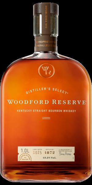 Woodford Reserve Distiller S Select Nv 1 0 L